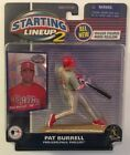 Starting Lineup Pat Burrell 2001 action figure