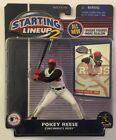 Starting Lineup Pokey Reese 2001 action figure