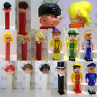 PEZ - Boy & Girl Series - Choose Character and Condition from Pull Down Menu