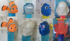 PEZ - Finding Nemo/Dory Series - Choose Character from Pull Down Menu