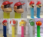 PEZ - Nintendo Series - Choose Character and Condition from Pull Down Menu