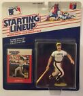 Starting Lineup Sid Bream 1988 action figure