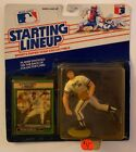 Starting Lineup Mark Gubicza 1989 action figure