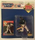 Starting Lineup Julio Franco 1995 action figure
