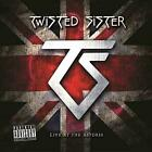 Twisted Sister - Live At The Astoria (NEW CD+DVD)