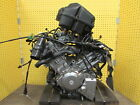 2009 Suzuki SV650SF ABS Model OEM Engine Motor Kit     P2