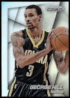 2014-15 Panini Prizm Prizms Indiana Pacers Basketball Card #43 George Hill