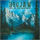 Hogjaw - Rise to the Mountain - New CD Album