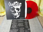 Vae Victis with insert LP Ugly Reflection