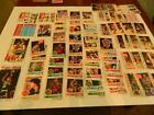 79 CARD LOT 1976-77 1977-78 1979-80 1980-81 TOPPS BASKETBALL STAR COLLECTION SET