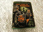 They Came to Baghdad Agatha Christie First Book Club Edition Mystery HC DJ RARE