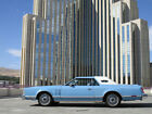 Continental -- 1979 Lincoln below $600 dollars