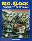 MOPAR ENGINE BOOK PERFORMANCE MANUAL CHRYSLER BIG BLOCK 383 440 B RB 413 426 361