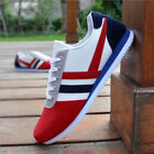 2017 COOL Sneakers Mens Casual Suede Sport Athletic Running Loafers Shoes HOT