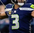 Law of Cards: Harsh NCAA Rule Threatens Sale of Russell Wilson Card 10