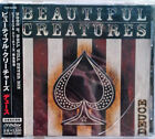 BEAUTIFUL CREATURES - DEUCE - JAPANESE CD WITH OBI - 2005 - STILL SEALED