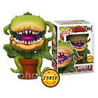 Funko Pop Little Shop of Horrors Vinyl Figures 9