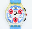 Swatch Skin Chrono 2005 - SUYK114 - Perfect Play - New