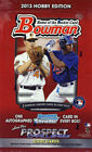 2013 Bowman Baseball Blue Wave Refractor Wrapper Redemption Details 4