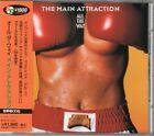 THE MAIN ATTRACTION - ALL THE WAY (1986) JAPAN 1ST PRESS CD w/OBI BVCP-7331
