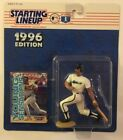 Starting Lineup Brian Hunter 1996 action figure