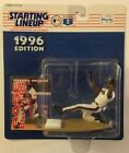 Starting Lineup Marquis Grissom 1996 action figure