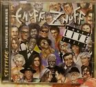 AUTOGRAPHED Enuff z'nuff cd LIVEAutographed  by the one and only Donnie Vie