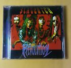 SLAUGHTER Revolution CD, 1997 CMC International, Enhanced CD COMPLETE FAST SHIP!