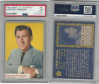 1953 Topps Who-z-at Star Trading Cards 36
