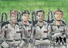 2016 Cryptozoic Ghostbusters Trading Cards - Product Review & Hit Gallery Added 68