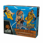 2015-16 Upper Deck Turkish Airlines Euroleague Basketball Hobby Box