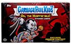 Oh, The Horror-ible Trading Sticker Card COLLECTOR'S HOBBY Box [24 Packs]