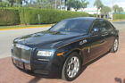 Rolls-Royce Ghost GHOST $312,110 MSRP THEATHER PKG PANO ROOF 360 CAM 2013 Rolls-Royce Ghost GHOST $312,110 MSRP THEATHER PKG PANO ROOF 360 CAM 25,354