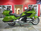 2018 Honda Gold Wing NEW 2018 Honda GL1800 Gold Wing Tour Automatic DCT HR Signa