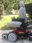 Pride Mobility Jazzy Select Power Chair 6 wheels Good condition