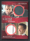 2013 Cryptozoic Castle Seasons 1 and 2 Trading Cards 10
