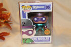 Funko Pop Vinyl THE RIDDLER Metallic Limited Edition Chase DC Universe