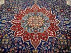 10X3 1940's EXQUISITE ANTQ HAND KNOTTED 70+YRS TREE OF LIFE TABRIZZ PERSIAN RUG
