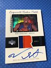 Top 10 Upper Deck Exquisite Basketball Rookie Cards 20