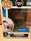 Funko Pop Ready Player One Parzival Walmart Exclusive Bronze 496 NEW