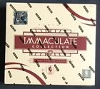 2017-18 Panini Immaculate Basketball 1st Off The Line FOTL Sealed Hobby Box