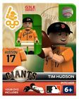 Limited Edition Mariano Rivera OYO Minifigure Made to Honor Retiring Pitcher 15