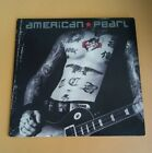 AMERICAN PEARL Free your Mind TOWER REC PROMO CD Single STEVE JONES Sex Pistols