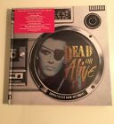 DEAD OR ALIVE Sophisticated boom box EXCLUSIVE WITH PETE BURNS AUTOGRAPH