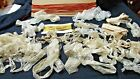 Large LOT ANTIQUE VICTORIAN EARLY 1900s YARDS LACE TRIM EDGING