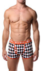 Ginch Gonch Backstage-Pass Sports-Brief Trunk C29