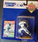1995 Starting Lineup Baseball KEN GRIFFEY JR. MARINERS New In Bubble Pack