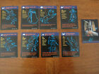 Set of 9 NASA Hubble Space Telescope Collector Cards