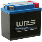 WPS Featherweight Lithium Battery for Moped Scooted 250CCA 12V