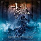 Thieves Of The Night - Human Fortress - Heavy Metal Music CD